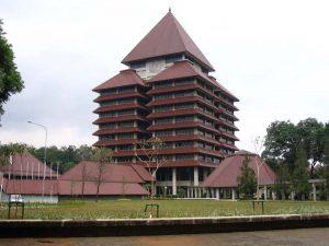 Universitas Hijau di Indonesia Versi UI GREEN MATRIC